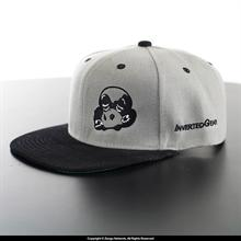 "Inverted Gear ""Panda"" Snapback..."